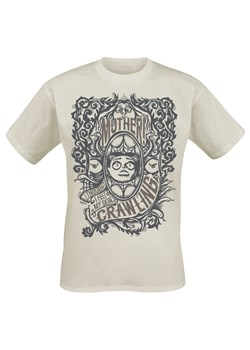 T-shirt męski The Addams Family