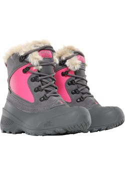 Buty zimowe dziecięce The North Face - a4a.pl