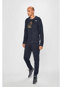 Bluzy męskie adidas, zima 2019 w Domodi