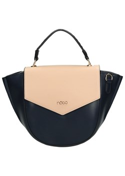 Shopper bag Nobo matowa