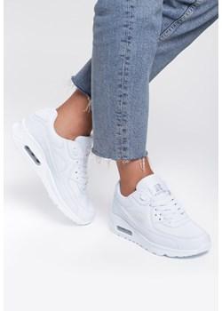 kup najlepiej ceny detaliczne oryginalne buty Białe buty sportowe damskie, zima 2019 w Domodi