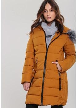 Brązowe kurtki damskie, wiosna 2020 w Domodi