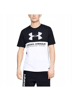 Koszulka sportowa Under Armour - SMA Under Armour