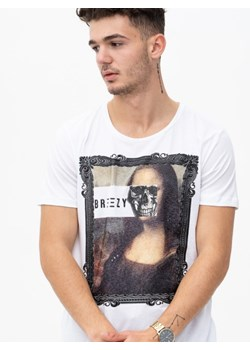 T-shirt męski Breezy