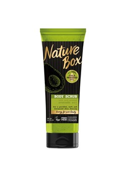Peeling do ciała Nature Box
