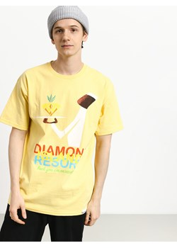 T-shirt męski Diamond Supply Co.