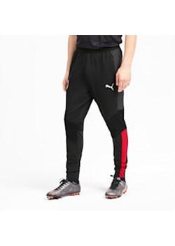 Męskie Joggery Spodnie Dresowe Nsw Jggr Ft Af1 Nike szary Perfektsport