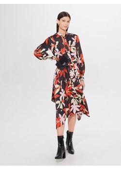 Sukienki boho mohito, wiosna 2020 w Domodi