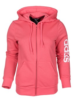 Bluza damska adidas W Essentials Linear FZ HD EI0659