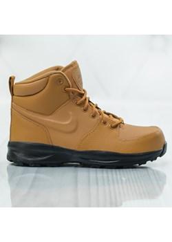 damskie buty trekkingowe nike