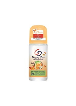 Antyperspirant damski Cd
