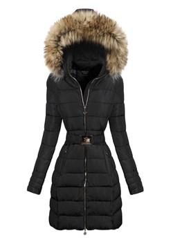 Szare kurtki i płaszcze damskie new yorker, zima 2019 w Domodi