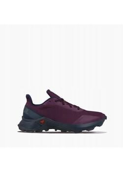 Fioletowe buty damskie nike, wiosna 2020 w Domodi