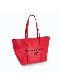 Kendall+kylie shopper bag na ramię