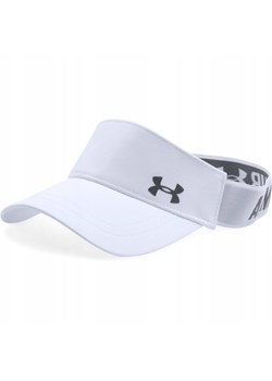 Czapka z daszkiem damska Under Armour - SMA Under Armour