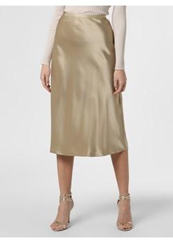 Złote spódnice, wiosna 2020 w Domodi