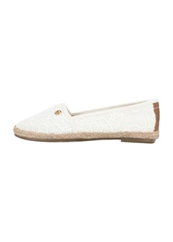 Espadryle damskie Tom Tailor - BIBLOO