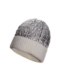 Srebrne czapki damskie, wiosna 2020 w Domodi
