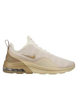 Buty sportowe damskie Nike do biegania motion z gumy