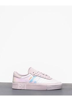 Buty adidas Originals Sambarose Wmn (orctinsorangeneink)