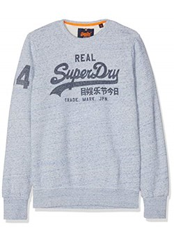 Bluza męska Superdry - Amazon