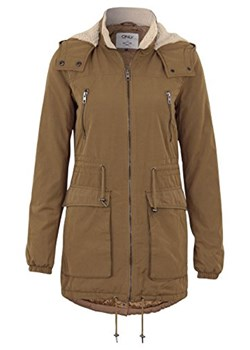Parka damska ONLY - Amazon
