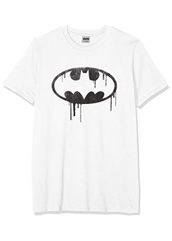 T-shirt męski DC Comics - Amazon