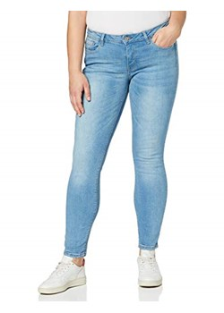 Jeansy damskie Tom Tailor Denim - Amazon