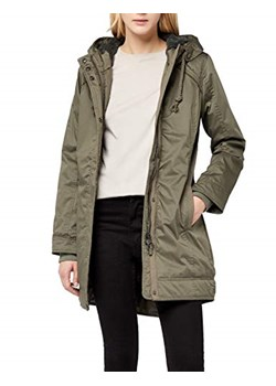 Parka damska Brandit - Amazon