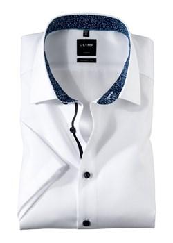 Koszula męska z klasycznym kołnierzykiem w Domodi  xQnXs