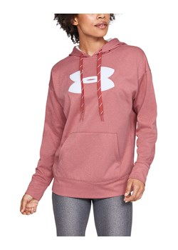 Bluza damska Under Armour - BIBLOO
