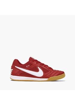 Buty męskie Nike SB Trainerendor (806309 001) szary INTEMPO