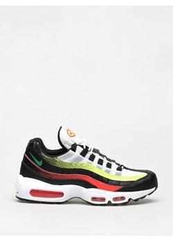 Wielokolorowe buty sportowe męskie Nike na wiosnę w Domodi