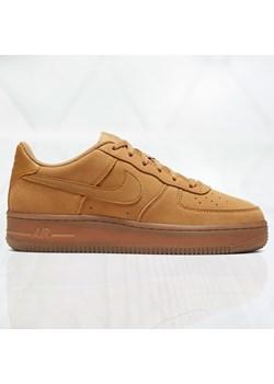 Buty dziecięce Nike Sportswear Air Max 90 FB (GS) Czarny Metaliczny czerwony brąz Biały
