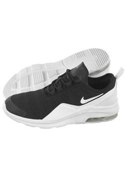Czarne buty sportowe damskie nike nike motion, wiosna 2020 w