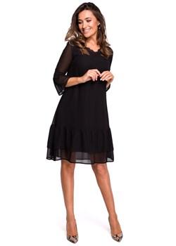 Sukienki midi, wiosna 2020 w Domodi