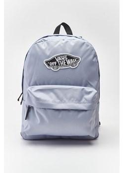 Niebieskie plecaki damskie vans, wiosna 2020 w Domodi