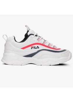 Buty do tenisa damskie fila, wiosna 2020 w Domodi