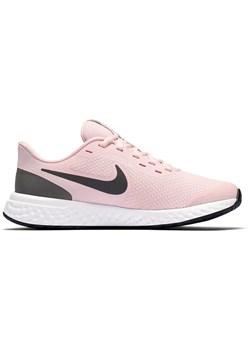DZIEWCZĘCE BUTY DOWNSHIFTER 8 (GS) 922853 001 NIKE, Płeć JUNIOR, Kolor 922853 001, Rozmiar 38 Nike czarny sklepmartes.pl