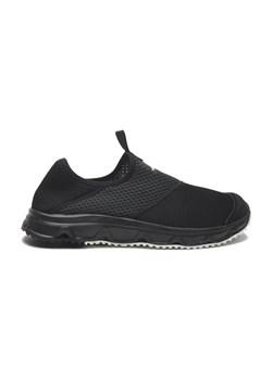 Buty sportowe męskie salomon bez zapięcia, wiosna 2020 w Domodi