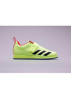 Zielone buty fitness męskie adidas, wiosna 2020 w Domodi