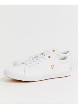 Białe buty męskie, wyprzedaż, wiosna 2020 w Domodi