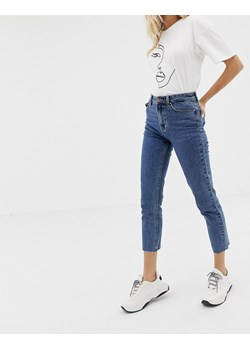 Jeansy damskie ONLY - Asos Poland