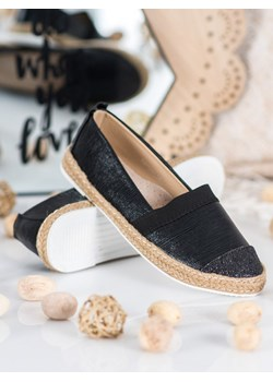 Espadryle damskie Good-In