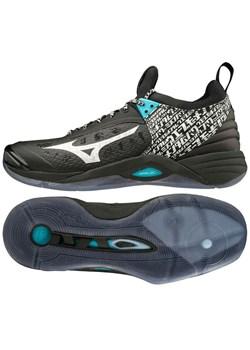 Buty dla dzieci Mizuno WAVE 3 Obuwie do piłki ręcznej direct