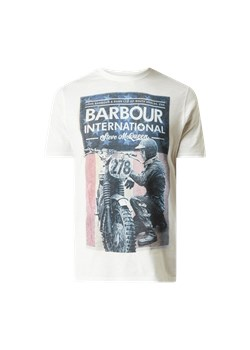 T-shirt męski Barbour International™ - Peek&Cloppenburg