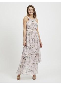 Sukienki boho vila, wiosna 2020 w Domodi