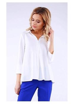 Koszule damskie z nadrukiem, wiosna 2020 w Domodi