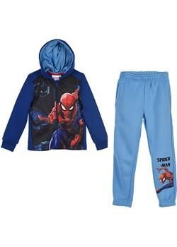 Dresy chłopięce spiderman, wiosna 2020 w Domodi