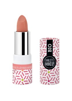 Pomadka do ust Charlotte Makeup Bio